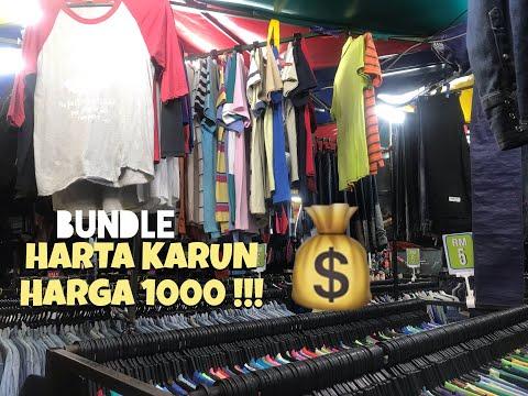 THRIFT MALAYSIA VLOG // #4 // Bundle Malaysia // Harta Karun 💰#bundlemalaysia