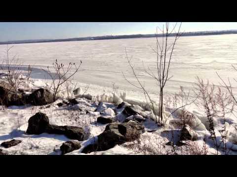Onondaga Lake Park 1-23-15