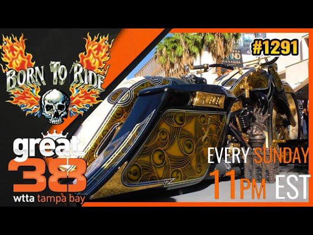 This Week - Las Vegas Bike Fest