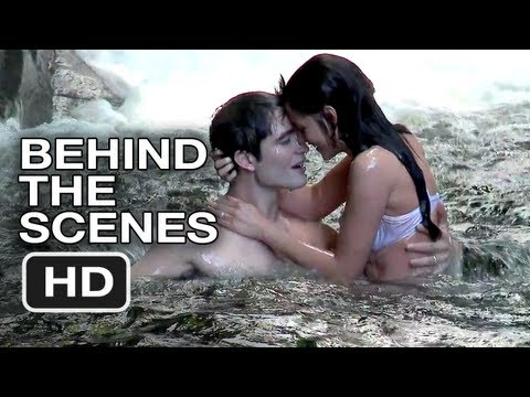 Twilight: Breaking Dawn Part 1 (2011) Featurette - The Beginning Of The End - HD Movie