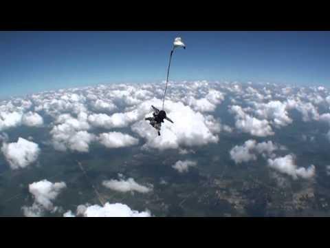 Skydiving Taylorville, Illinois