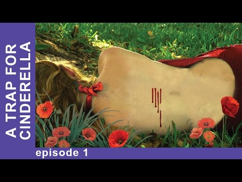 A Trap for Cinderella. Episode 1. Russian TV Series. Detective. English Subtitles. StarMediaEN