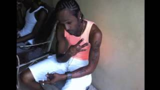 Shawn Storm ft Blak Diamon - Summer time In Jamaica - April 2013 @Gààzàà Liiltle BOy