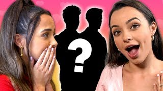 The Guy Who Won My Twin Sister's Heart (BIG REVEAL) | Twin My Heart w/ The Merrell Twins EP 6