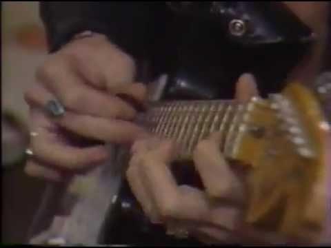 Metallic Live 1984 -- Alcatrazz (w/ Yngwie Malmsteen)