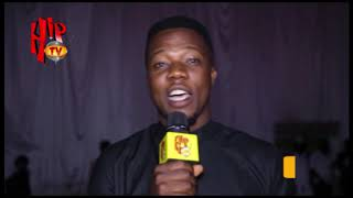 MMM SONG BROUGHT ME TO LIMELIGHT- KELVIN SAPP (Nigerian Entertainment News)