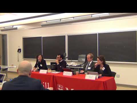 Fiduciaries of Humanity and International Law: Panel 1 - Human Rights Beyond Borders