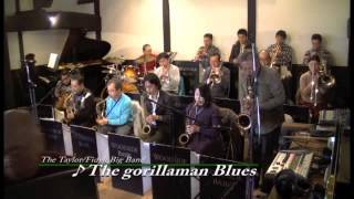 The Gorillaman Blues