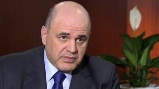 видео ФНС России подписала Соглашение об обмене финансовой информацией
