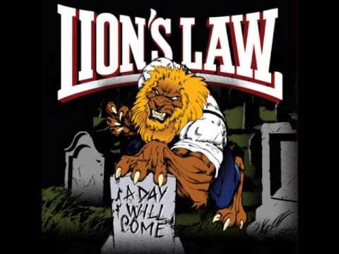 Lion's Law - Lafayette