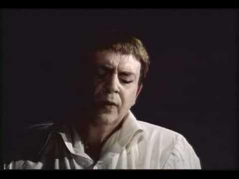Carmelo Bene - Canto Notturno di un Pastore Errante dell'Asia