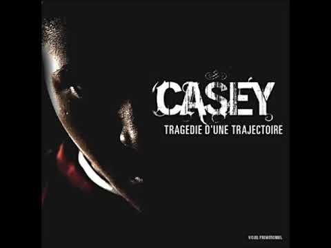 Casey - Tragedie D'une Trajectoire - 2006 (LP)
