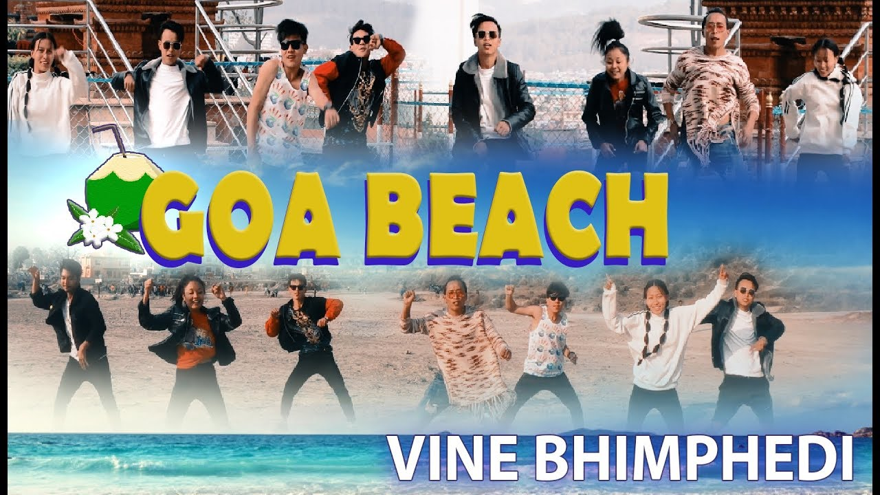 GOA BEACH-Tony Kakkar & Neha Kakkar | Aditya Narayan | Kat  | VINE BHIMPHEDI