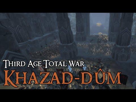 Battle of Khazad-dûm - Third Age Total War
