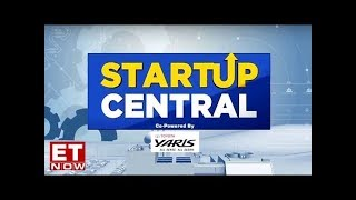 Unicorn OYO Checks Into Co-Working Space | Startup Central