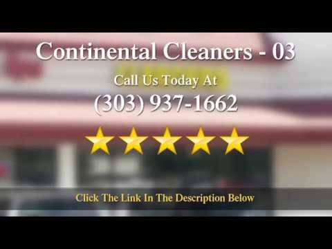 Continental Cleaners Lakewood CO find Local Dry Cleaners & 5 star reviews