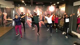 its all about u bhangra workout jasbeer dancingcrew
