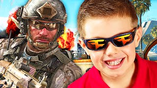 BIGGEST FAZE FANBOY LIES ABOUT JOINING FAZE! (Black Ops 2 Trolling)
