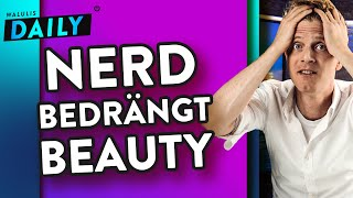 Die dunkle Seite der Pro7-Show Beauty and the Nerd | WALULIS DAILY