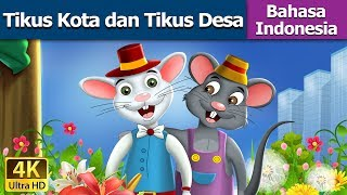 Video Tikus Kota dan Tikus Desa | Dongeng anak | Kartun anak | Dongeng Bahasa Indonesia download MP3, 3GP, MP4, WEBM, AVI, FLV Oktober 2018