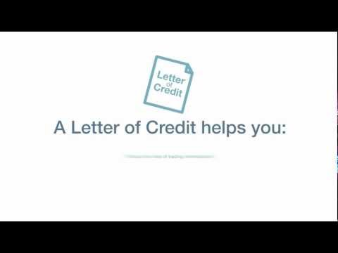 Letters of Credit Training