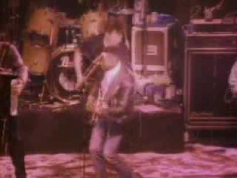 The Pogues - 14 - Rudi - A Message to You (Live @ T&C '88)