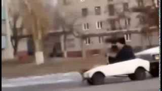 Бесплатные приколы Ноябрь 2013 всем смотреть я плакал!! руские приколы