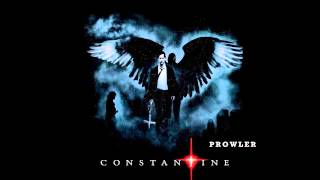 Constantine - Circle of Hell (Soundtrack OST HD)