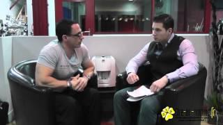 Interview Exclusive de Frederic Mompo sur Etre un Homme