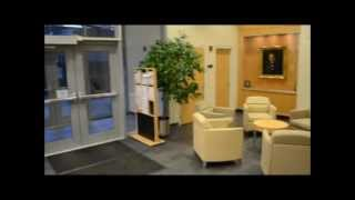 Charlton College of Business Video Tour and PROMO