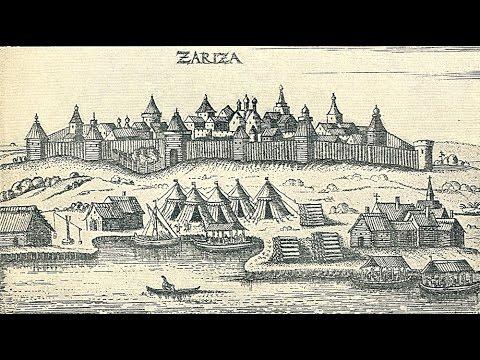 Тайны истории: Царицыну-Сталинграду-Волгограду – 425 лет