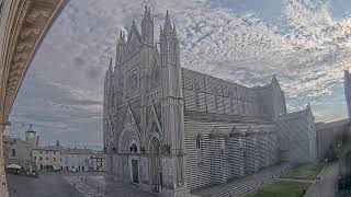 Preview of stream Monumental Orvieto cathedral, Italy