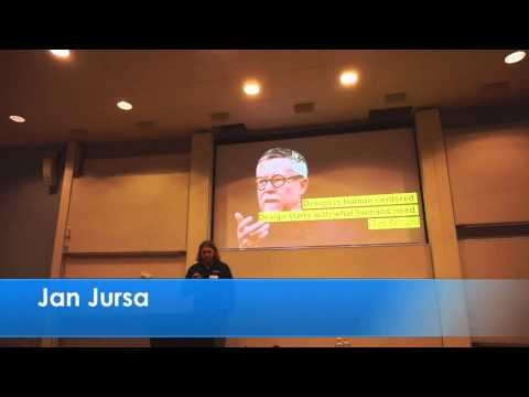 Jan Jursa - Jobs-to-be-done as a special form of the ethnogr
