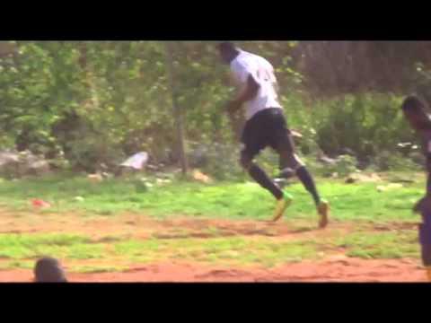 Sporting Club Accra - Kwabena Owusu (Mboma) 1