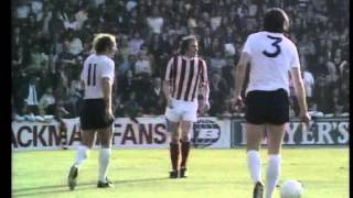 07/10/1972 Tottenham Hotspur v Stoke City