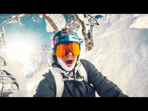 WE ARE IN HEAVEN! HAKUBA, JAPAN | VLOG² 144