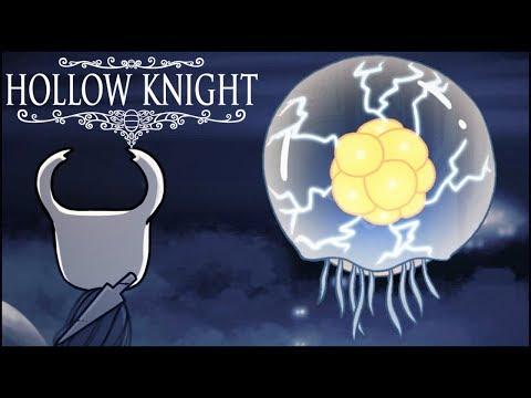 Hollow Knight Boss Discussion - Uumuu