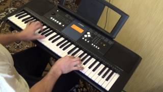 Gareth Emery Feat Christina Novelli Dynamite Piano Cover
