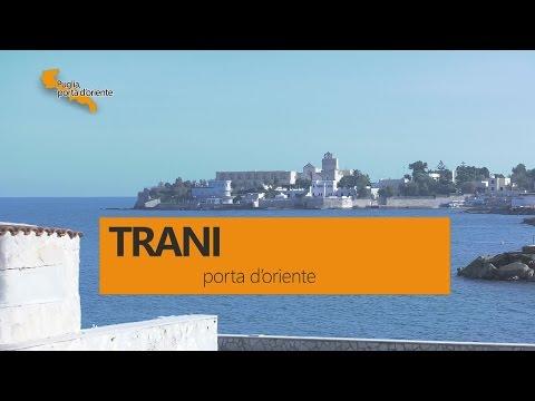 PUGLIA, PORTA D'ORIENTE - 07 - TRANI PORTA D'ORIENTE - terza parte
