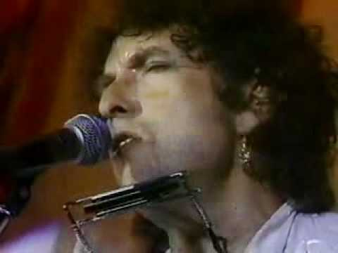 Bob Dylan with Keith Richards & Ron Wood Rolling Stones   Live Aid 14m09s jap sub