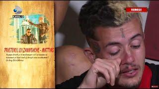 Survivor - MESAJE EXTREM DE EMOTIONANTE PENTRU FAIMOSI! Zanni a izbucnit in lacrimi...!