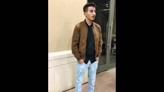 محمود القماز- لبنان رح يرجع