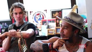 Nahko and Medicine for the People - The Relix Session