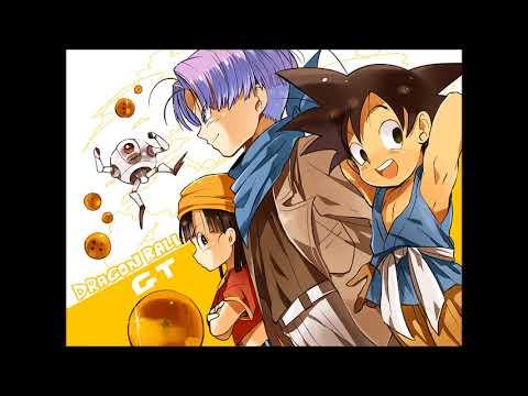 Dragon Ball GT-Ending 1 full