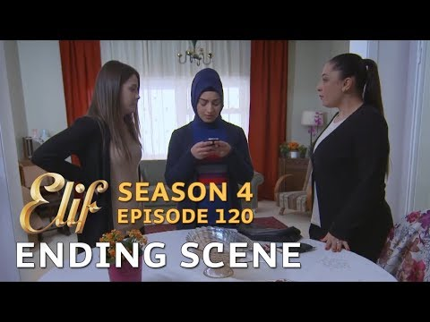 Elif 680. Bölüm - Son Sahne (English & Spanish Subtitles)