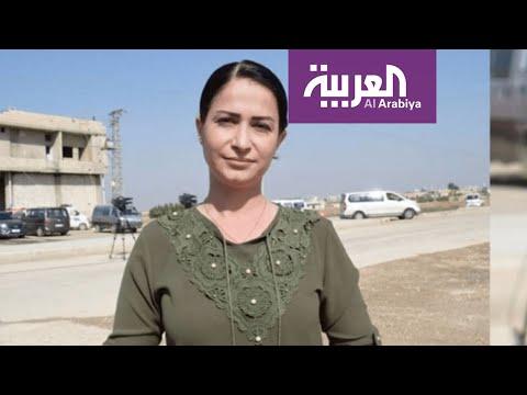 سياسي كردي يبكي على الهواء بسبب مقتل هفرين خلف  - نشر قبل 2 ساعة