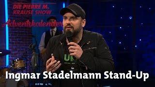 Türchen Nr. 8 – Ingmar Stadelmann Stand-Up