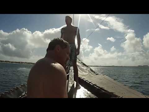 Jolly Pirate Adventure ~ Aruba 2017