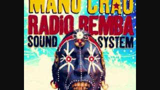 Manu Chao (Radio Bemba) - Welcome To Tijuana