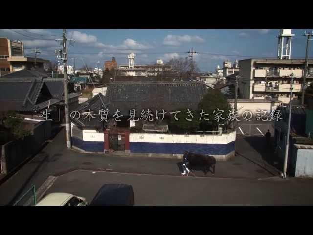 映画『ある精肉店のはなし』予告編